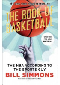 Book of Basketball   Simmons Bill, ISBN:  9780345520104