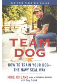 Team Dog   Ritland Mike, ISBN:  9780425276273