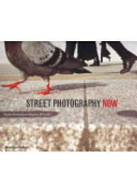 Street Photography Now   Howarth Sophie, ISBN:  9780500289075