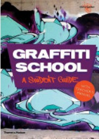 Graffiti School   Ganter Chris, ISBN:  9780500290972