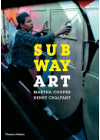 Subway Art   Cooper Martha, ISBN:  9780500292129