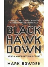 Black Hawk Down   Bowden Mark, ISBN:  9780552999656