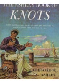 Book of Knots   Ashley Clifford W., ISBN:  9780571096596