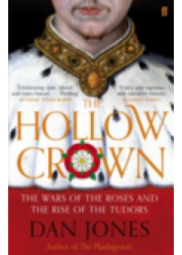 Hollow Crown   Jones Dan, ISBN:  9780571288083