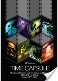 Time Capsule   Harris J P, ISBN:  9780595213368