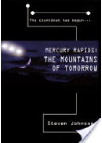 Mercury Rapids   Johnson Steven (Pr, ISBN:  9780595363582