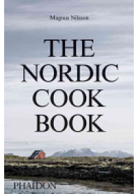 Nordic Cookbook   Nilsson Magnus, ISBN:  9780714868721