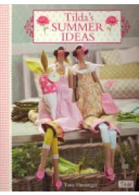 Tilda's Summer Ideas   Finnanger Tone, ISBN:  9780715338643
