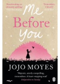 Me Before You   Moyes Jojo, ISBN:  9780718157838
