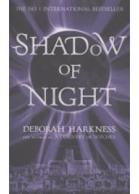 Shadow of Night   Harkness Deborah, ISBN:  9780755384754