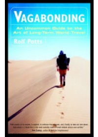 Vagabonding   Potts Rolf, ISBN:  9780812992182