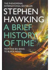 Brief History Of Time   Hawking Stephen (University of Cambridge), ISBN:  9780857501004