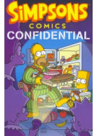 Simpsons Comics   Groening Matt, ISBN:  9780857687364