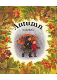 Autumn   Muller Gerda, ISBN:  9780863151910