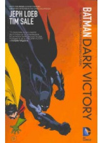 Batman Dark Victory   Loeb Jeph, ISBN:  9781401244019