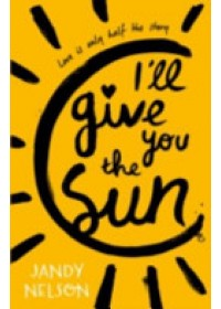 I'll Give You the Sun   Nelson Jandy, ISBN:  9781406326499