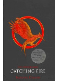 Catching Fire   Collins Suzanne, ISBN:  9781407132099