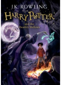 Harry Potter and the Deathly Hallows   , ISBN:  9781408855713