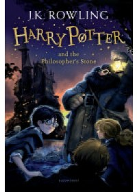Harry Potter and the Philosopher's Stone   Rowling J. K., ISBN:  9781408855898