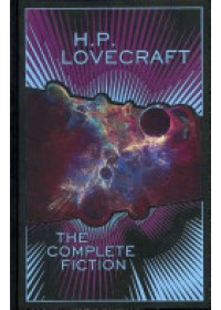 H.P. Lovecraft: The Complete Fiction   Lovecraft H. P., ISBN:  9781435122963