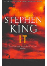 It   King Stephen, ISBN:  9781444707861