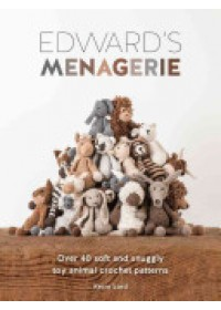 Edward's Menagerie   Lord Kerry, ISBN:  9781446304785