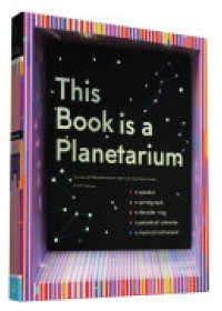 This Book is a Planetarium   Anderson Kelli, ISBN:  9781452136219
