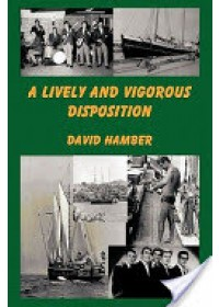 Lively and Vigorous Disposition   Hamber David, ISBN:  9781456772178