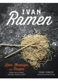 Ivan Ramen   Orkin Ivan (Author), ISBN:  9781472911674