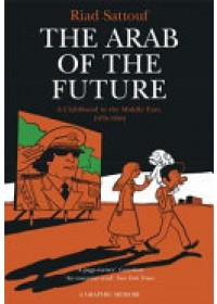 Arab of the Future   Sattouf Riad, ISBN:  9781473638112