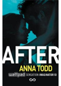 After   Todd Anna, ISBN:  9781501100192
