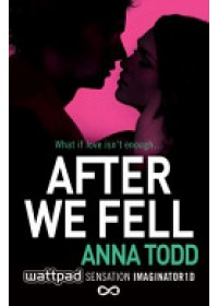 After We Fell   Todd Anna, ISBN:  9781501104046