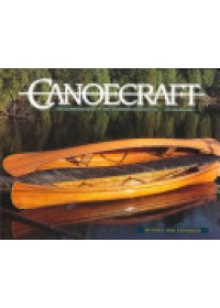 Canoecraft   Moores Ted, ISBN:  9781552093429