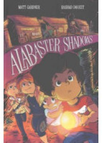 Alabaster Shadows   Gardner Matt, ISBN:  9781620102640