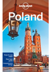 Lonely Planet Poland   Lonely Planet, ISBN:  9781742207544