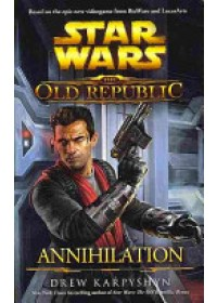 Star Wars: The Old Republic   Karpyshyn Drew, ISBN:  9781781165478