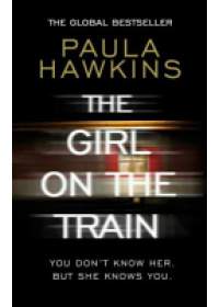 Girl on the Train   Hawkins Paula, ISBN:  9781784161101