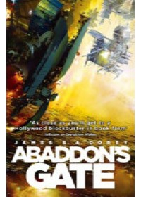 Abaddon's Gate   Corey James S. A., ISBN:  9781841499932