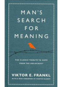 Man's Search for Meaning   Frankl Viktor E., ISBN:  9781846042843