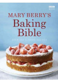 Mary Berry's Baking Bible   Berry Mary, ISBN:  9781846077852