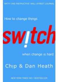 Switch   Heath Chip, ISBN:  9781847940322