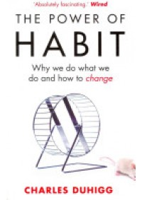 Power of Habit   Duhigg Charles, ISBN:  9781847946249