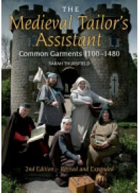Medieval Tailor's Assistant   Thursfield Sarah, ISBN:  9781847978349