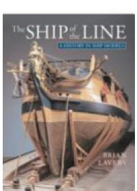 Ship of the Line   Lavery Brian, ISBN:  9781848322141