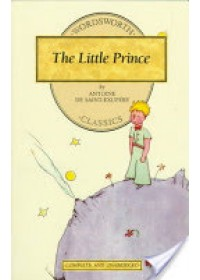 Little Prince   Saint-Exupery Antoine de, ISBN:  9781853261589