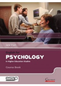 English for Psychology in Higher Education Studies   Short Jane, ISBN:  9781859644461