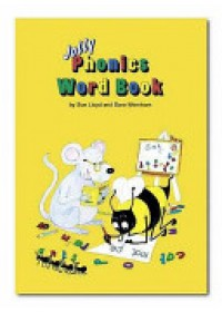 Jolly Phonics Word Book   Lloyd Sue, ISBN:  9781870946797