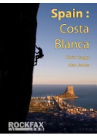 Spain: Costa Blanca   Craggs Chris, ISBN:  9781873341674