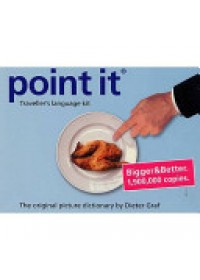 Point it   Graf Dieter, ISBN:  9783980880275
