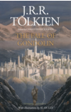 Fall of Gondolin   Tolkien J. R. R., ISBN:  9780008302757